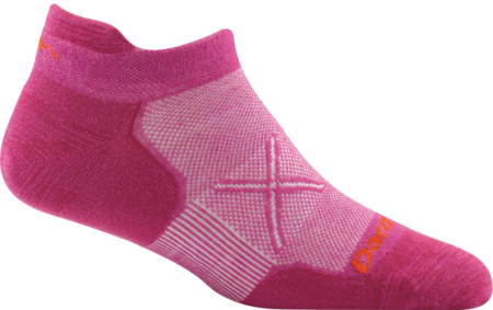 Women's Vertex Tab No Show Ultra-Light Sock made in Vermont