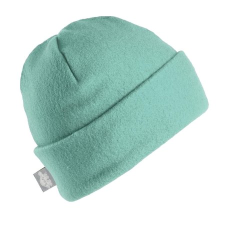 The Hat, Heavyweight Fleece Watch Cap Beanie made in Vermont
