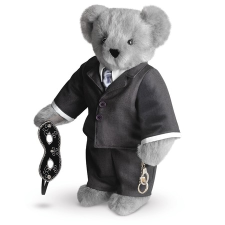 Fifty Shades of Grey Movie - Teddy Bear made in Vermont