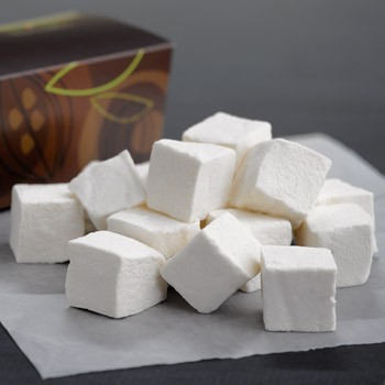 Vanilla Marshmallows made in Vermont