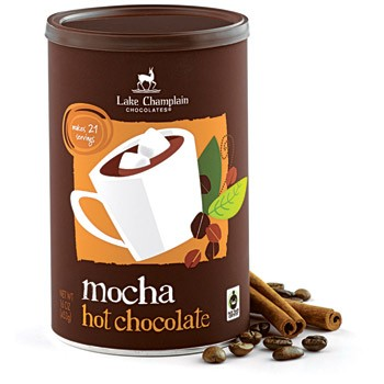 Mocha Hot Chocolate made in Vermont